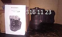 Гидроруль ORSTA-100 с клапанным блоком