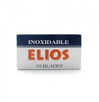 Лезвия Elios Inoxidable10 шт.