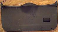Обшивка крышки багажника для Форд Фьюжн