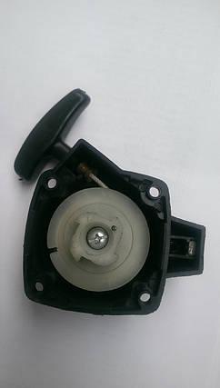 Стартер для мотокосы плавный пуск 1 кВт , фото 2