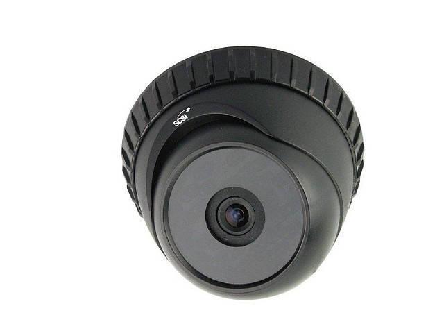Камера AVTech KPC-133ZAP Цв.