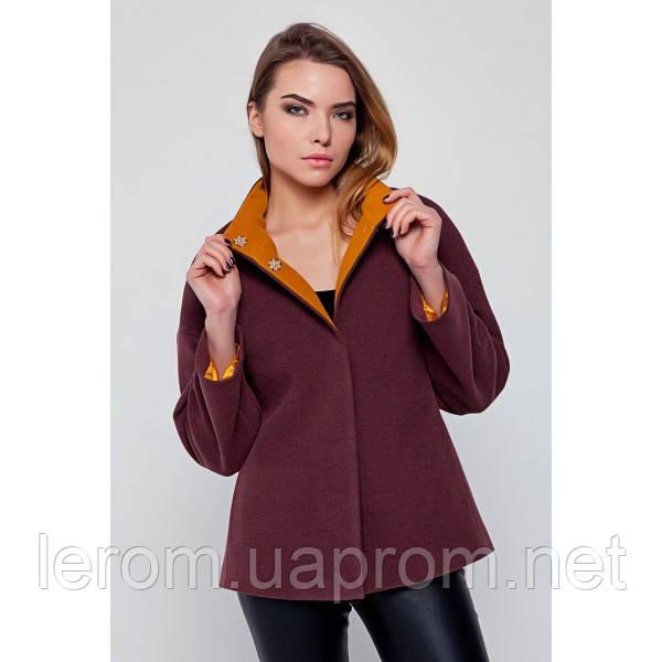 Кашемировое пальто Бьянка