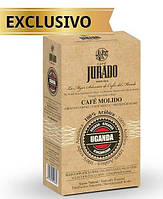 Кофе Jurado из Уганды молотый 250г