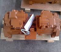 Гидравлический насос VOE14524179 для Volvo