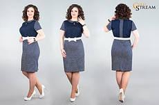 Элегантное платье из хлопка. Разные цвета