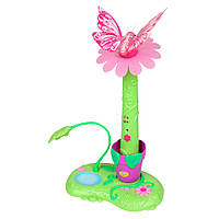 Little Live Pets Бабочка на цветке