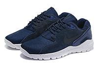 Кроссовки мужские  Nike Koth Ultra Low Navy синее
