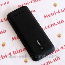 Копия Nokia 220 dual sim, black, фото 2