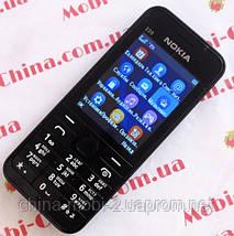 Копия Nokia 220 dual sim, black, фото 3