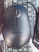 Мышка оптическая Dell