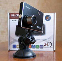 Авто видеорегистратор DVR T160