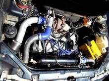 Деталі для тюнінга двигуна