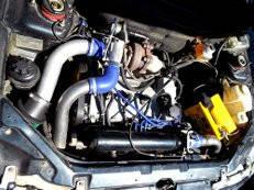 Детали для тюнинга двигателя