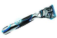 О станках и лезвиях Gillette Fusion ProGlide и Gillette Fusion ProGlide Power