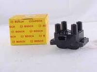 Катушка зажигания, модуль зажигания, ВАЗ 2104, ВАЗ 2107 инжектор 1.6L 8 клапанов ВОSСH