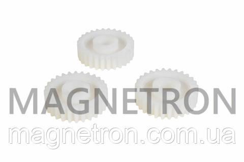 Комплект шестерней (3шт) для насадки кухонного комбайна Kenwood AT340 KW712358