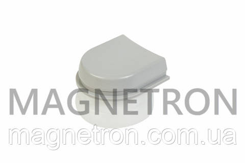 Муфта с крышкой ось-лопасти для кухонных комбайнов Bosch 602956