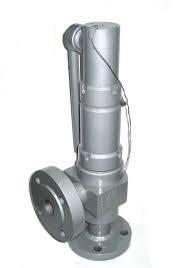 Клапан предохранительный СППК4р Ду 80/80, Ру 16 кгс/см2., фото 2