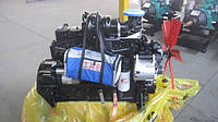 Двигатель Cummins 6LTAA8.9-C325