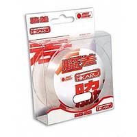 Леска Lineaeffe Hikaru 100м.х10  0.18мм  FishTest 4.18кг (прозрачная)  Made in Japan
