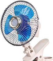 Автомобильные вентиляторы для салона Vitol от прикуривателя
