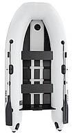 Комплект лодка Parsun 3м широкий привальник + мотор T3.6