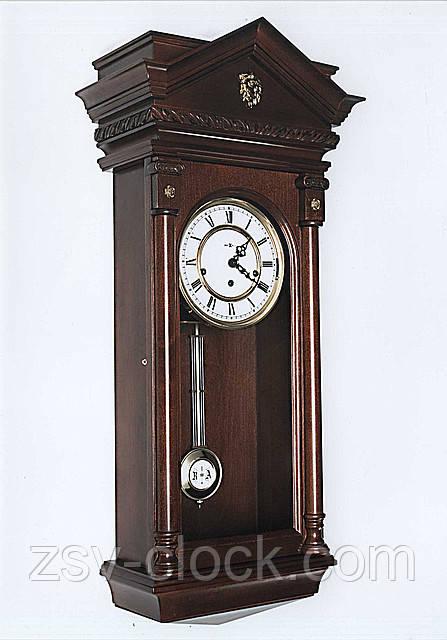 Часы настенные «Лев»