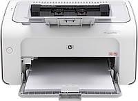 Принтер HP LaserJet P1102, Харьков