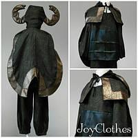 Карнавальный костюм Жук мальчик 116-120