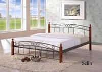 Кровать Selin 160*200 Onder Mebli Малайзия