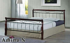Кровать Onder Mebli Amina N 160х200 Малайзия