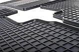 Резиновые коврики в салон Ford Fusion 2002-2012 (STINGRAY), фото 2