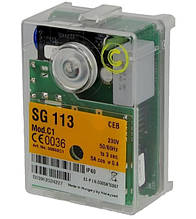 Satronic SG 113 Mod C1