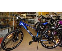 Подростковый горный алюминиевый велосипед ARDIS Carter MTB 24''.
