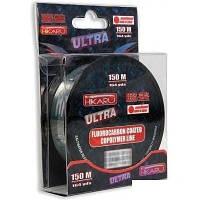 Леска Lineaeffe Hikaru Ultra Fluorocarbon Coating  150м  0.20мм  FishTest 5.5кг  Made in Japan