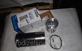 Гильза-Поршень (комплект) МТЗ-80, МТЗ-82, фото 2