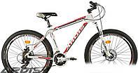 """Алюминиевый подростковый велосипед Ardis Maxus MTB 24""""."""