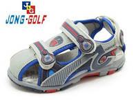 Босоножки,сандали Jong-Golf B2010-18 Размеры:27-29