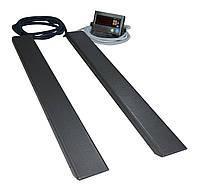 Весы балочные промышленные (стержневые, реечные) типа ВПЕ