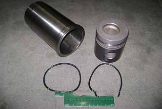 Гильза-Поршень (комплект) Д-245, фото 2