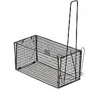 Крысоловка-клетка металлическая, фото 1