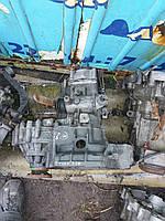 Механическая коробка передач Гольф 2 / Golf 2 дизель скоростная (маркировка 4Т) (4130032-6)