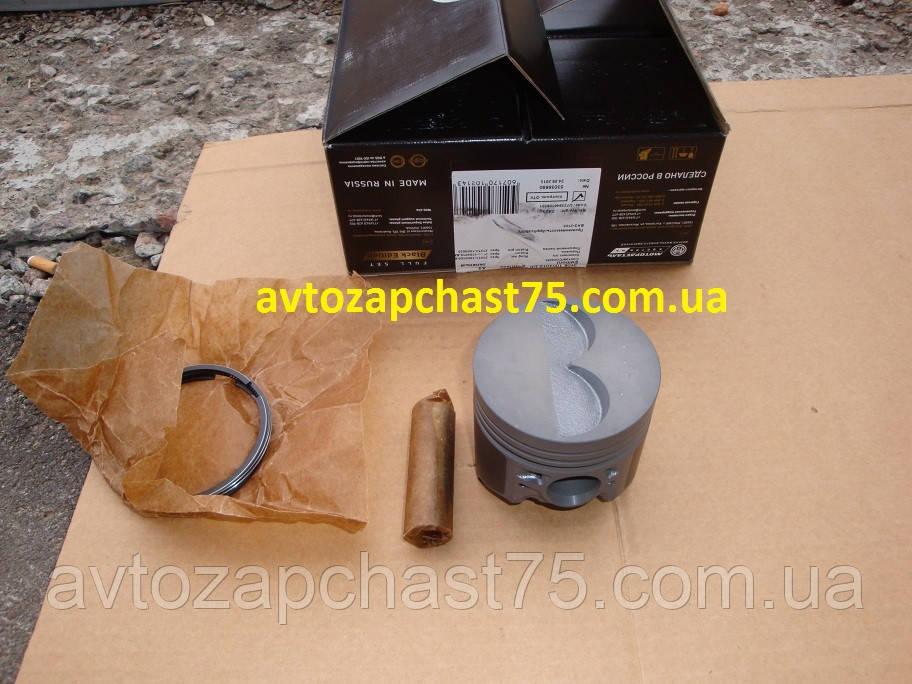 Поршень цилиндра ВАЗ 2105 d=79,8 гр.A   (Мотордеталь, Кострома, Россия)