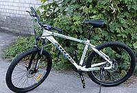 Велосипед горный одноподвесный хардтейл Ardis Rider MTB 24''