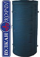 Теплоаккумулятор бойлер Корди - с изоляцией, тип АЕ-4-2ТІ