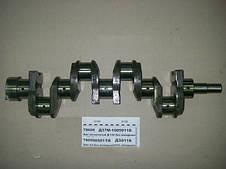 Вал коленчатый Д-144, Д-37 (Т-40) (Н), фото 2