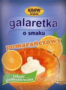 Желе  Galaretka Kraw Pak в ассортименте, 90 гр