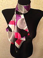 Женский галстук (цв 12)