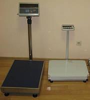 Весы товарные типа A12E - 400x500