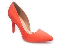 Женские туфли FERDIE  Red, фото 1